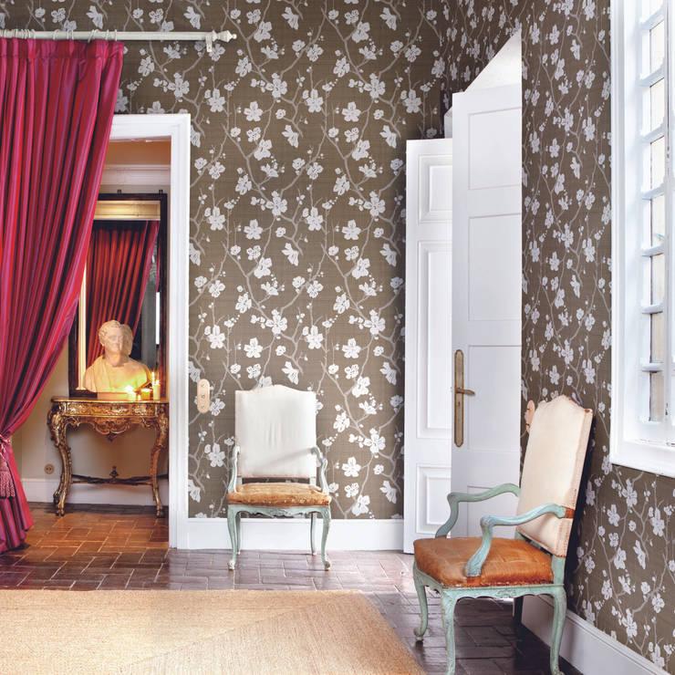 Dijon Wallpaper ref 3300048:  Walls & flooring by Paper Moon