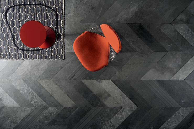 Coem - Ardesia Mix:  Muren & vloeren door Spadon Agenturen