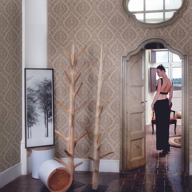 Dijon Wallpaper ref 3300033:  Walls & flooring by Paper Moon