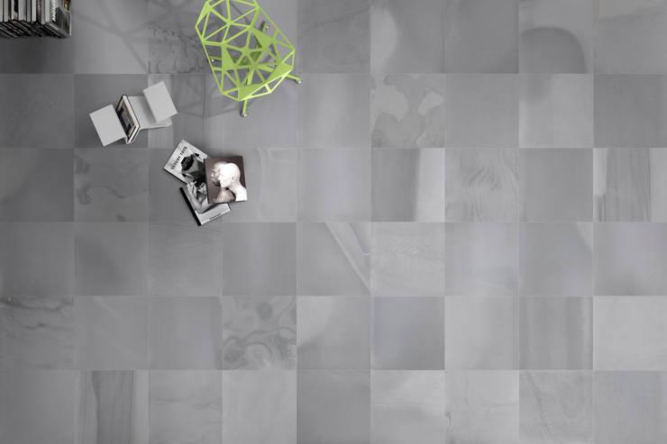 Wände & Boden von Spadon Agenturen
