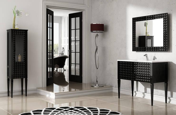 Baños de estilo clásico por Baños Online