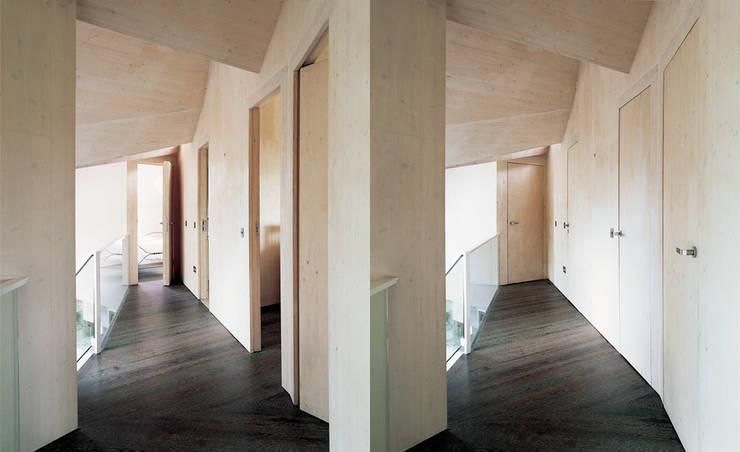 Hunsett Mill:  Corridor & hallway by ACME