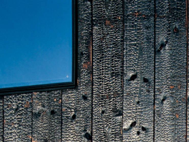 Hunsett Mill:  Houses by ACME