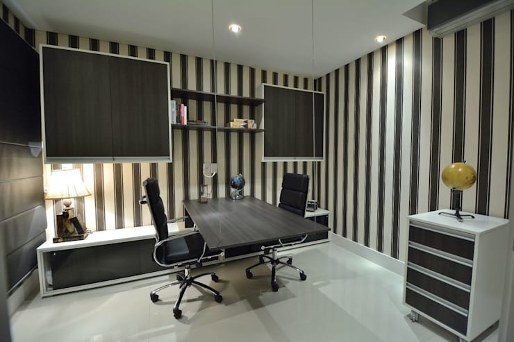 Study/office by Paulinho Peres Group
