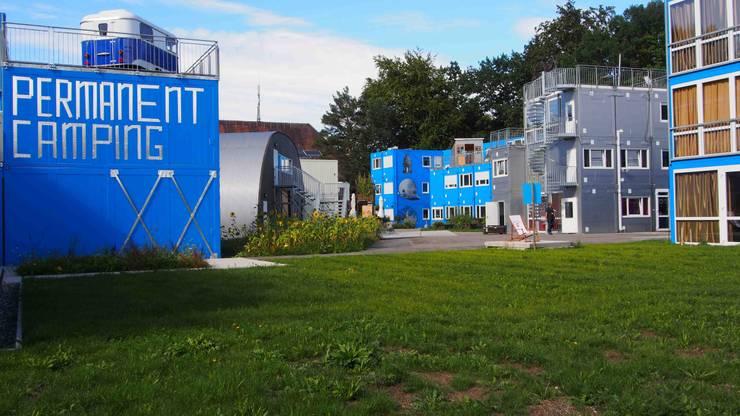 Ecoles de style  par quartier vier Architekten Landschaftsarchitekten