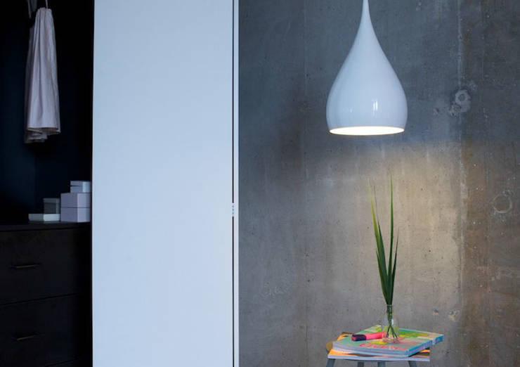 szafa: styl , w kategorii  zaprojektowany przez IDEARCHITEKTURA