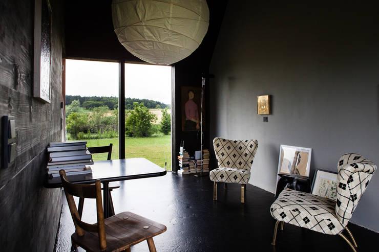 Workspace:  Hotels von Das schwarze Haus