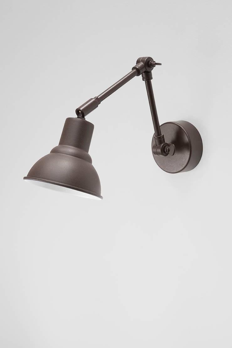 Mini Mileni 853/11: Estudio de estilo  de Jou Diseño & Luz