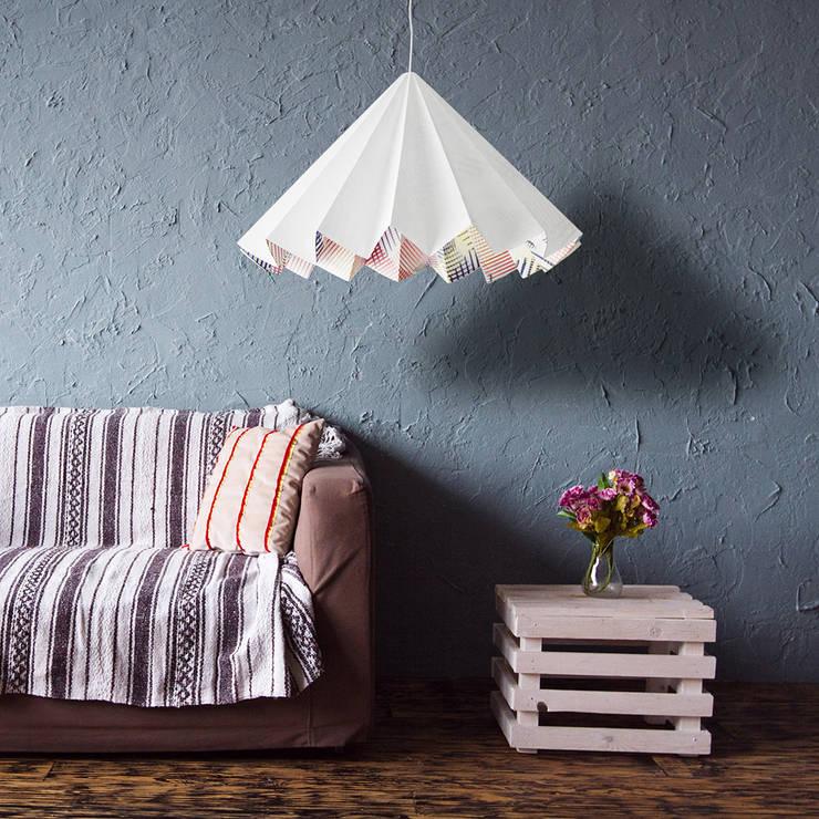 metrocuadro-design: minimal tarz tarz Oturma Odası