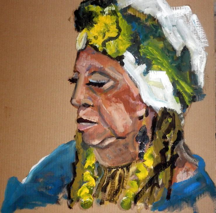 Signora Havana:   door leida blom, Klassiek