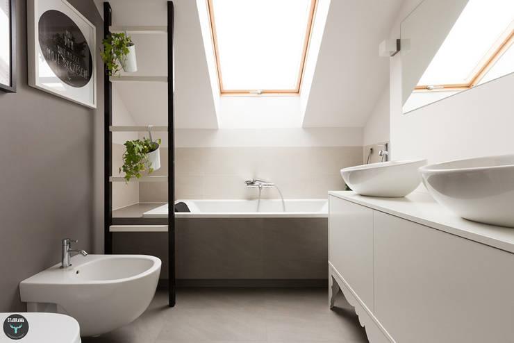 浴室 by stabrawa.pl