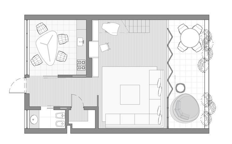 План первого уровня:  в . Автор – 16dots