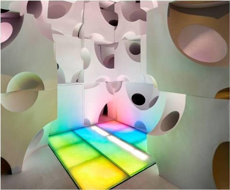 국립현대미술관 아트폴리(NMOCA Art Folly)_2012: Eon SLD의  아트워크