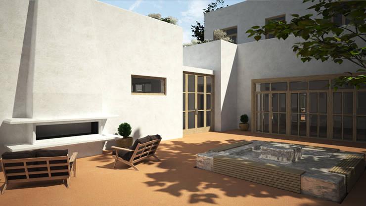 Villa Menorca:  в . Автор – Kirill Ivko