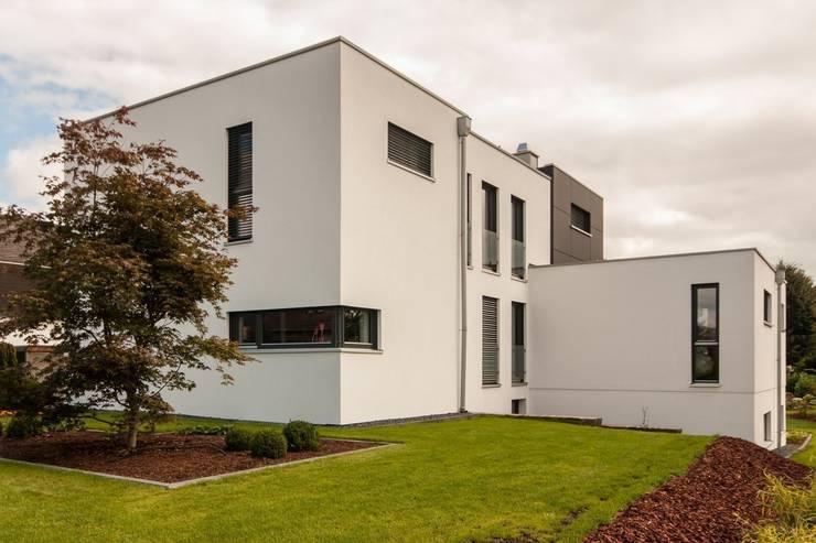 Haus S.:  Häuser von Architekturbüro Stefan Schäfer
