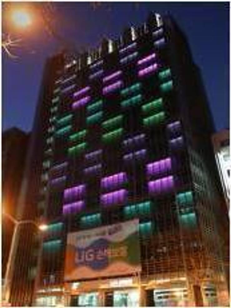 LIG 손해보험 강남사옥_2006: Eon SLD의  사무실