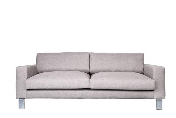 Sofa Modułowa LAX: styl , w kategorii Salon zaprojektowany przez Stylhen