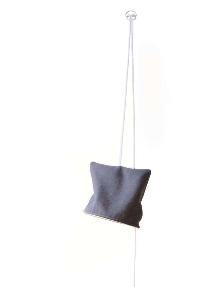 Cord:  Slaapkamer door Celine van Raamt