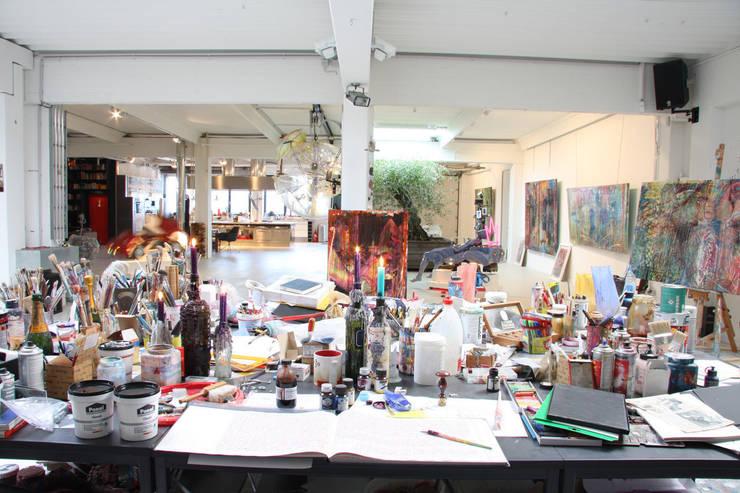 Atelier Christian Nienhaus:  Kunst  von Atelier Christian Nienhaus