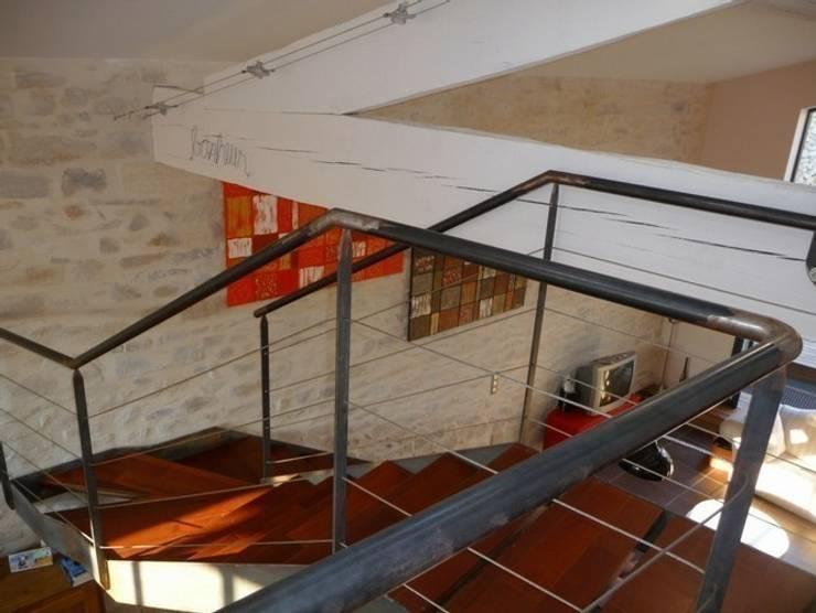 Loft:  de style  par Delphine GAY-LAUZE