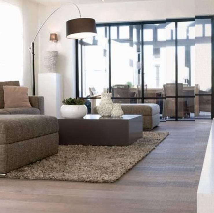 Dilegno Segato Siena: Salones de estilo  de PAUMATS S.L.