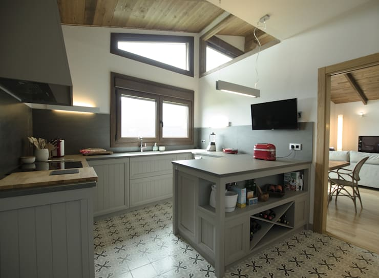 Kitchen by Canexel