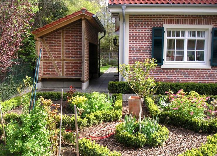 Garden by Gündchen