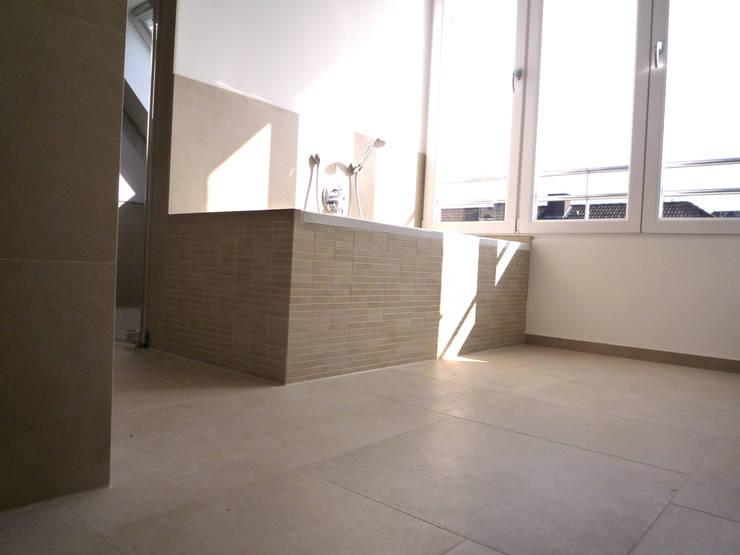 Innenräume:  Badezimmer von Gündchen