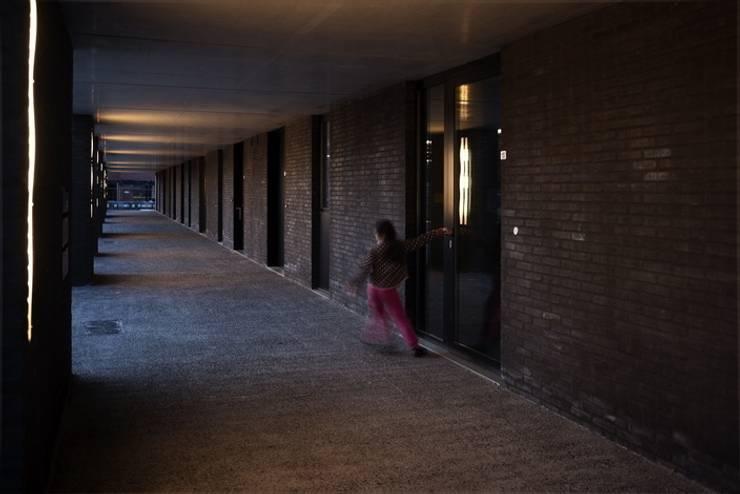 V8:  Huizen door das - design en architectuur studio bvba