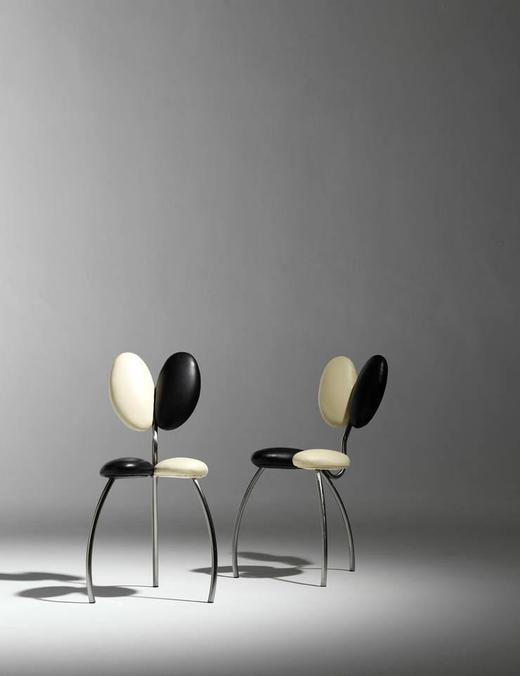 Butt:   door George van Engelen Design, Eclectisch