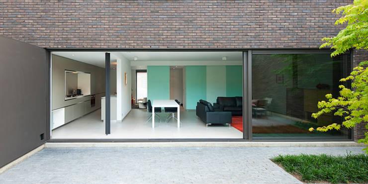 Casas  por das - design en architectuur studio bvba
