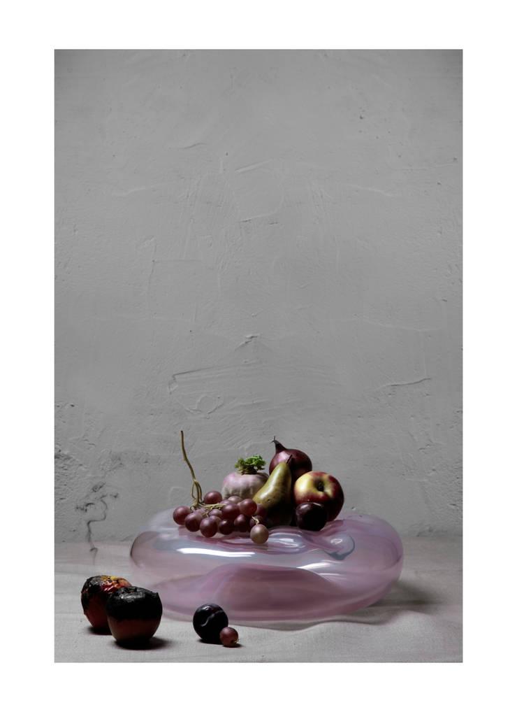 FRUITBOWLS:   door STUDIO ROGIER MARTENS