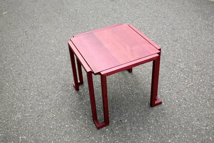 Olifant: modern  door Atelier Meek, Modern