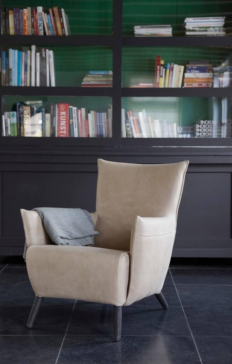 Cheo: modern  door Label   van den Berg, Modern