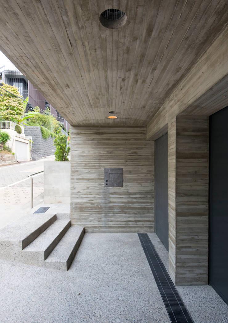 代官山の住宅 / 井上洋介建築研究所: 井上洋介建築研究所が手掛けた家です。