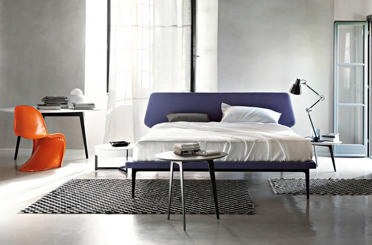 Cama Dream View de Lema: Dormitorios de estilo  de XETAI ALTZARIAK