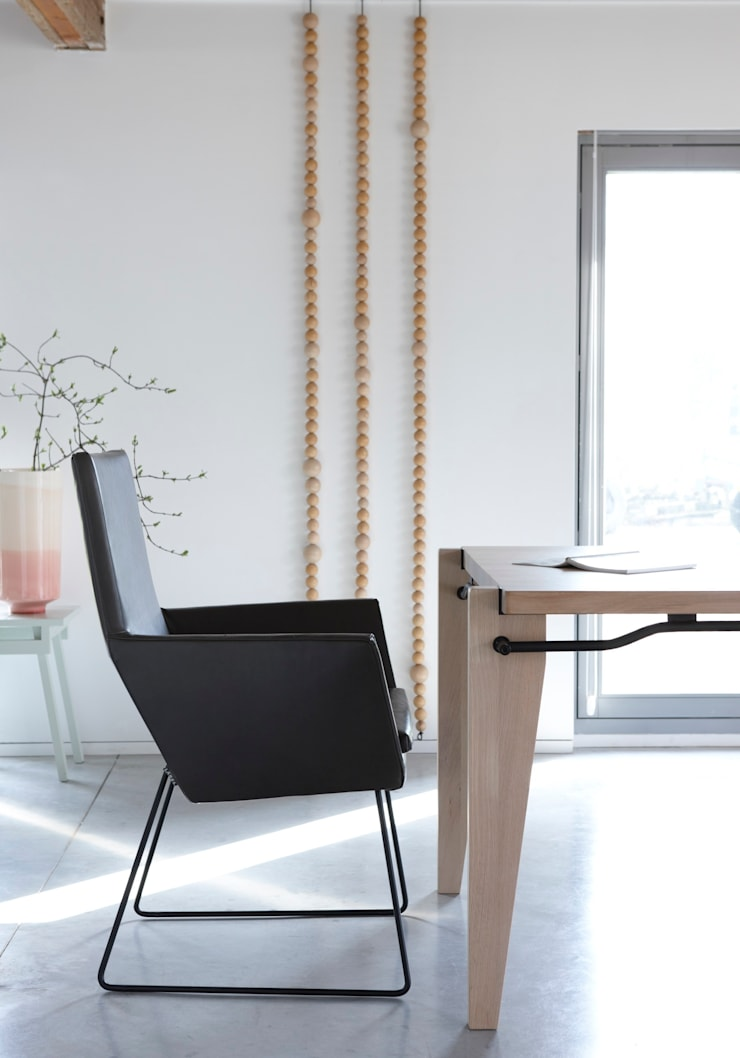 Donna:  Eetkamer door Label | van den Berg