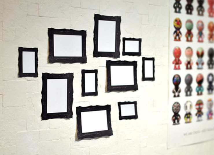 Frame-it: 앤드의  가정 용품,