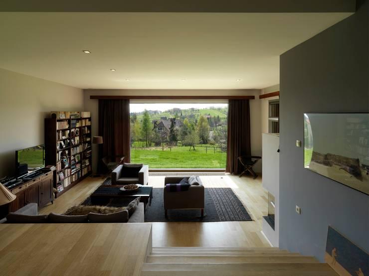Wohnzimmer von WIZJA