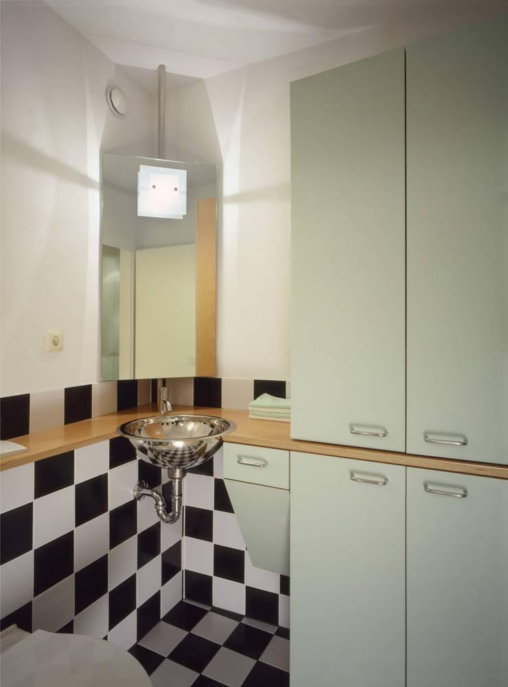 Wohnung Im Olympiadorf München Von Planung Raum Design Anne