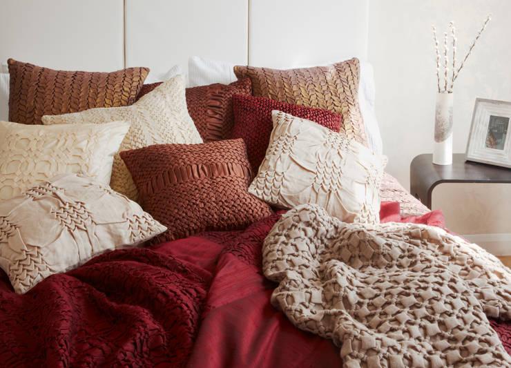 Спальная комната  в . Автор – Nitin Goyal London
