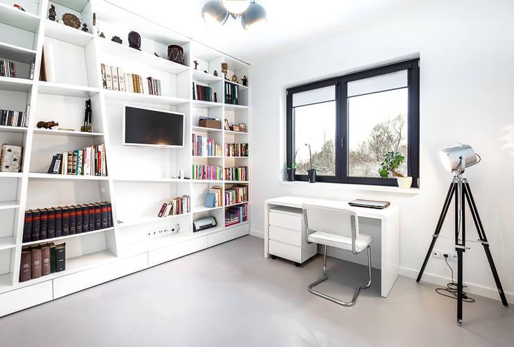 مكتب عمل أو دراسة تنفيذ COCO Pracownia projektowania wnętrz