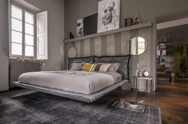 Cama Auto-Reverse Dream de Arketipo: Dormitorios de estilo  de XETAI ALTZARIAK