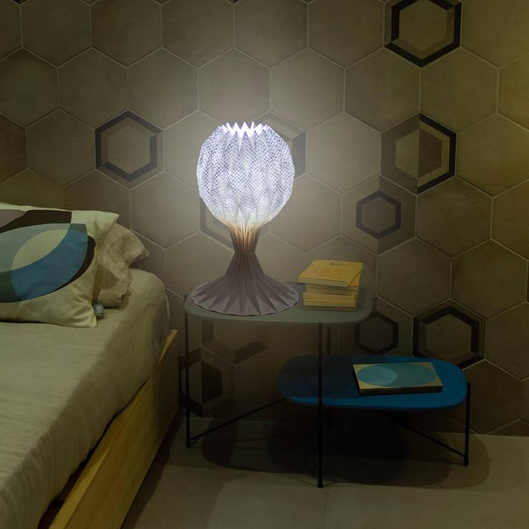 metrocuadro-design의  침실