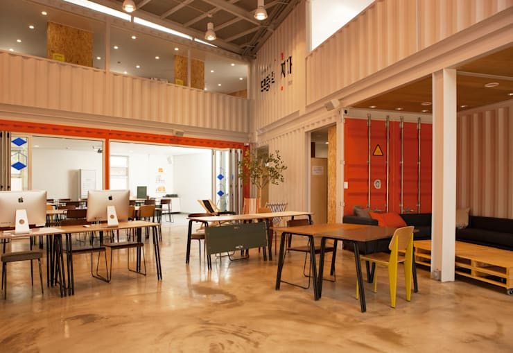 thinkTREE Architects and Partners의