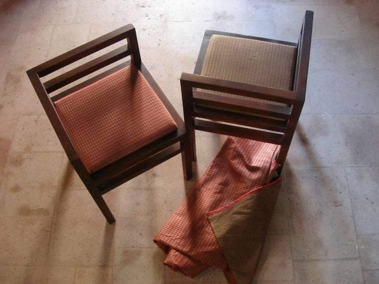 Ferhan Tasarım – Köşe Koltuk:  tarz Oturma Odası