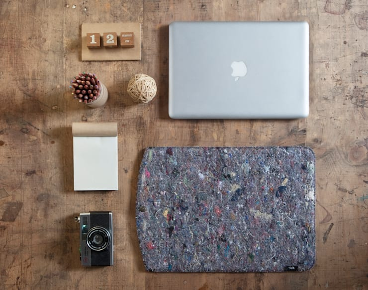 SHRED:  Study/office by TAPEgear