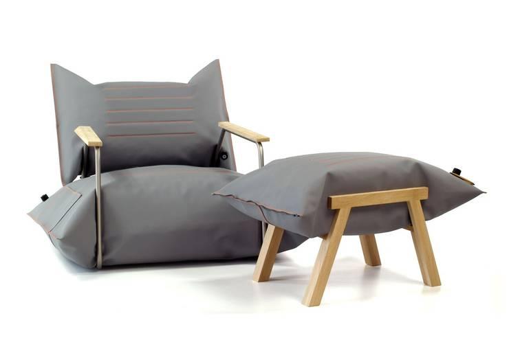 kolekcja AIR: styl , w kategorii Salon zaprojektowany przez MALAFOR