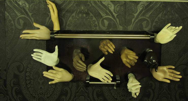 Klapstok:   door Cucú, Eclectisch