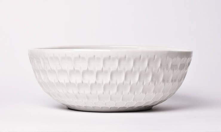 Misa Moon: styl , w kategorii Kuchnia zaprojektowany przez mopsdesign